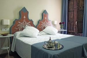 Hotel Baños Árabes Córdoba