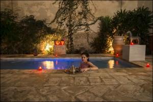 Baños Árabes Córdoba