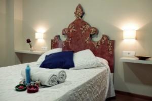 Hoteles con Spa en Córdoba