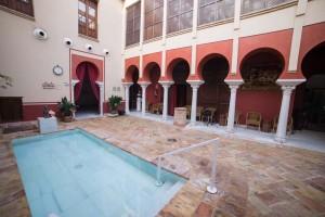 Hotel spa en Córdoba