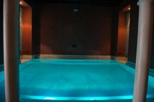 Mejor spa en Córdoba