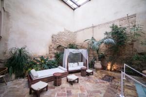 Hotel en Córdoba con Spa