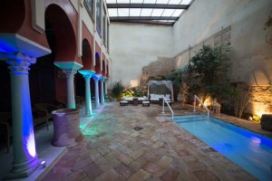 Cómo planear tu visita a los Baños Árabes de Córdoba