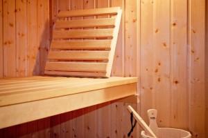 Beneficios del uso de la sauna